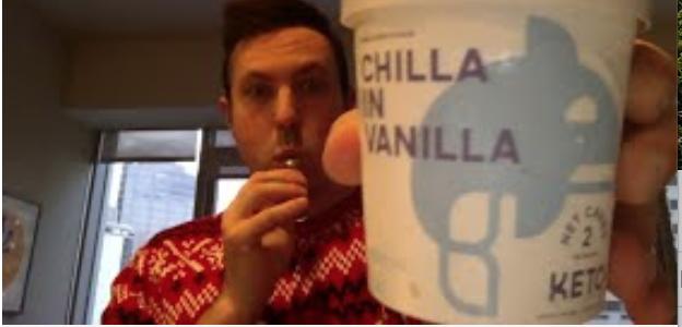 Killer Creamery   Eric Schleien   Chilla In Vanilla