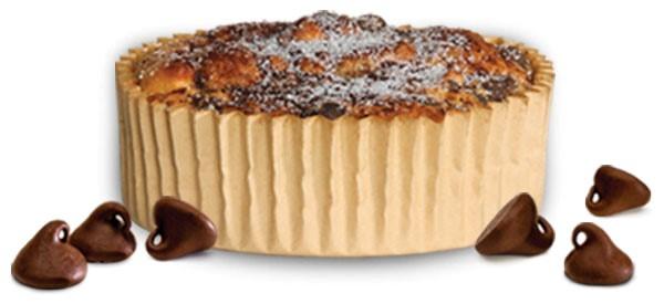 Smart Muffin 2 - Chocolate Chip - Eric Schleien