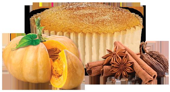 Smart Muffin 2 - Pumpkin Spice - Eric Schleien