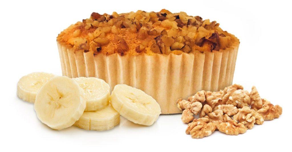 Smart Muffin - Banana Nut - Eric Schleien 2