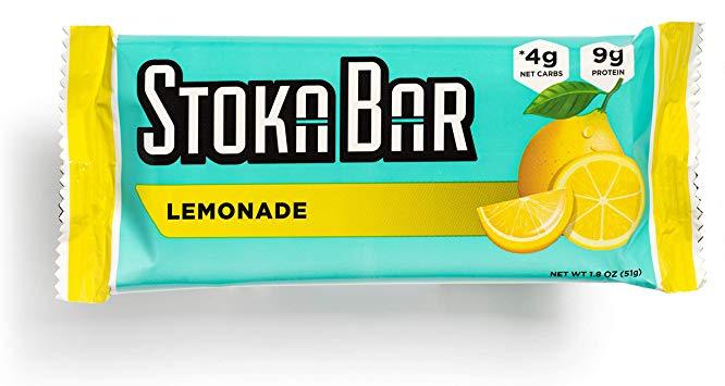 lemonade stoka bar | Eric Schleien