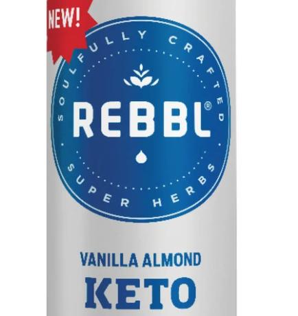 REBBL Vanilla Keto